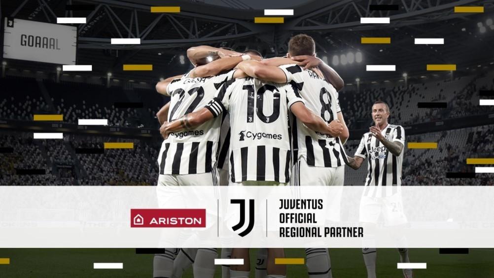 Ariston e Juventus insieme in Indonesia