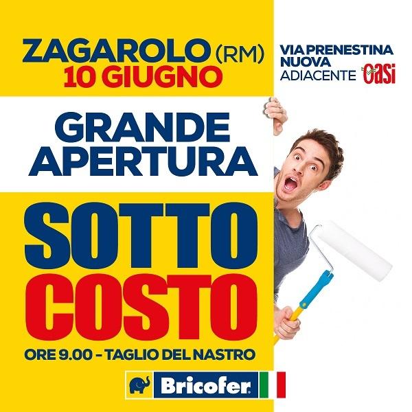 Bricofer Group si rafforza nel Lazio