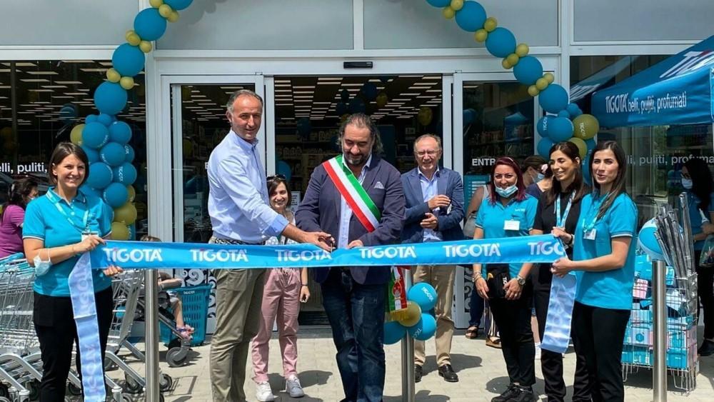 Tigotà: primo negozio a Sassuolo