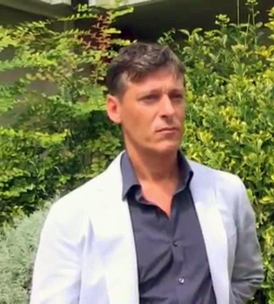 Massimo Carlotti eletto vicepresidente Legacoop Agroalimentare