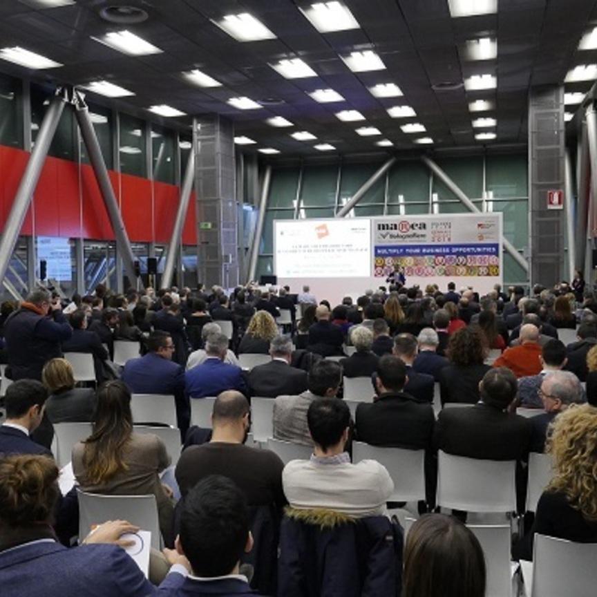 Marcabybolognafiere dà appuntamento a gennaio 2022