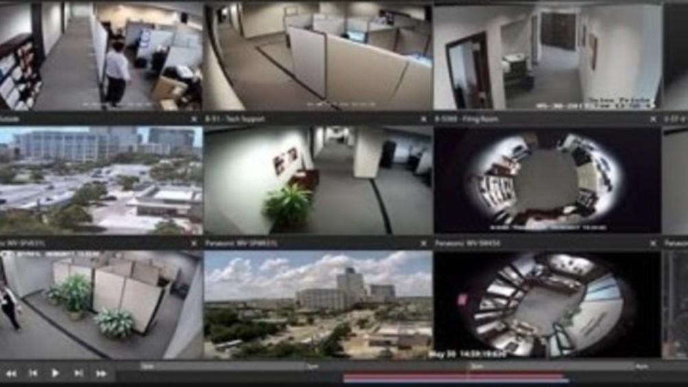 Panasonic propone 13 nuove telecamere di sicurezza