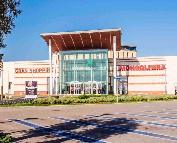 Gran Shopping Mongolfiera: il direttore annuncia il restyling