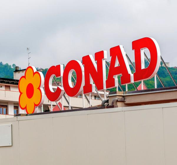Conad Nord Ovest: operativa dal primo di ottobre la fusione da 4 miliardi