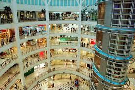Nigeria, al via lavori di costruzione per un mega mall da 300 Milioni di dollari