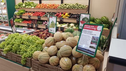 Un nuovo Carrefour Express targato Etruria Retail a Piombino