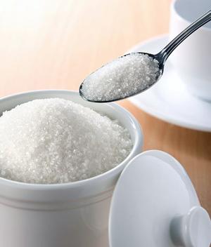 La crisi economica fa volare i consumi di zucchero