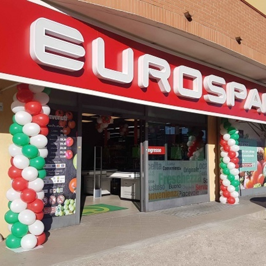 Maiora inaugura un nuovo Eurospar a Cosenza