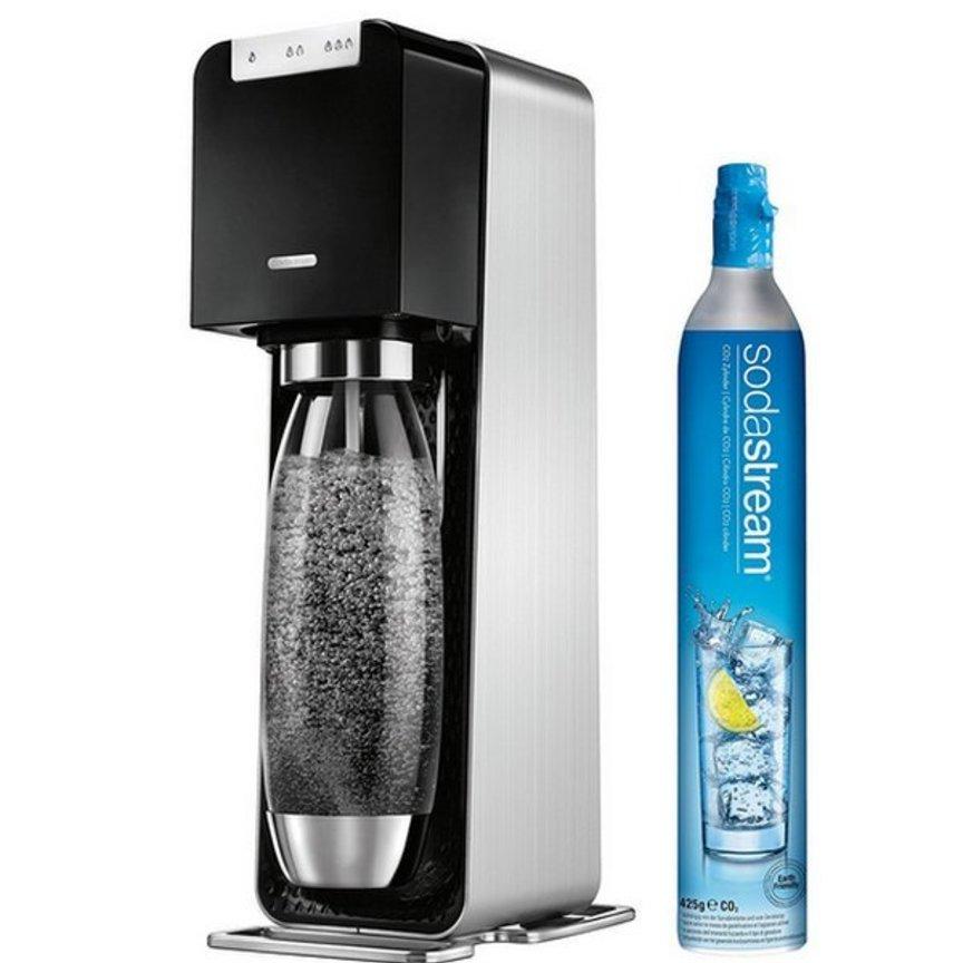 PepsiCo si beve SodaStream, re delle bibite personalizzate