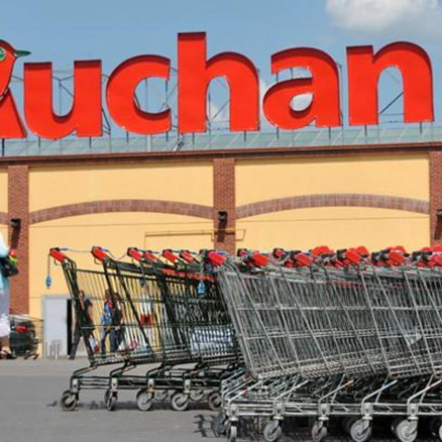 Conad-Auchan, al via la CIGS per la ristrutturazione della rete commerciale