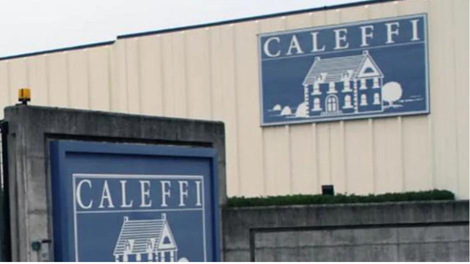 Caleffi: i dati preliminari 2019 confermano il consolidato