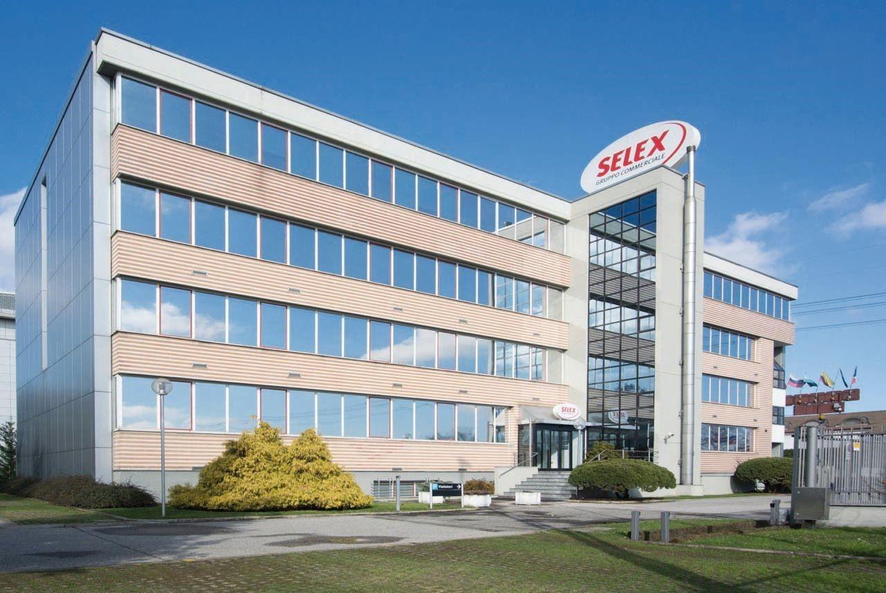 Selex ottimizza la spesa energetica con Pay-Back Group