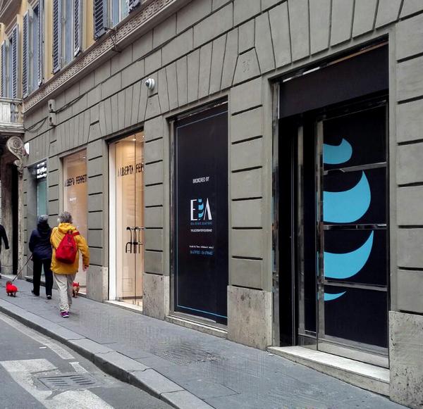 Edares apre il primo negozio italiano Rolex e si prepara a Mapic Cannes