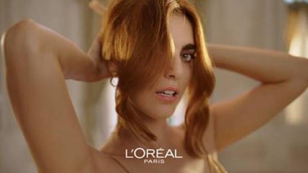 """L'Oréal Paris lancia """"Libera quella che sei"""""""
