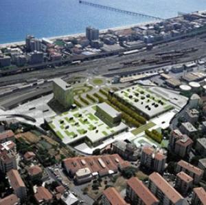 Apre a Savona il centro polifunzionale Le Officine