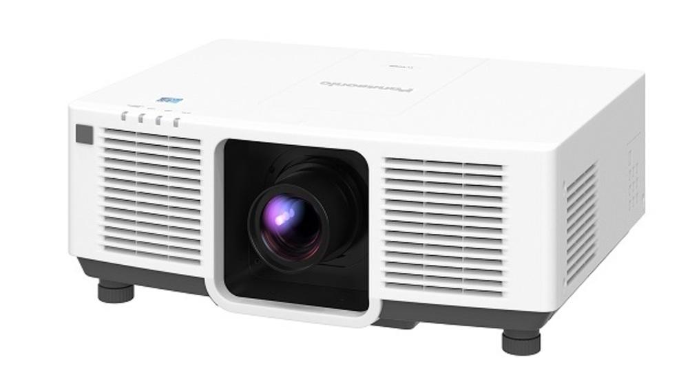 Panasonic presenta i nuovi proiettori laser Lcd