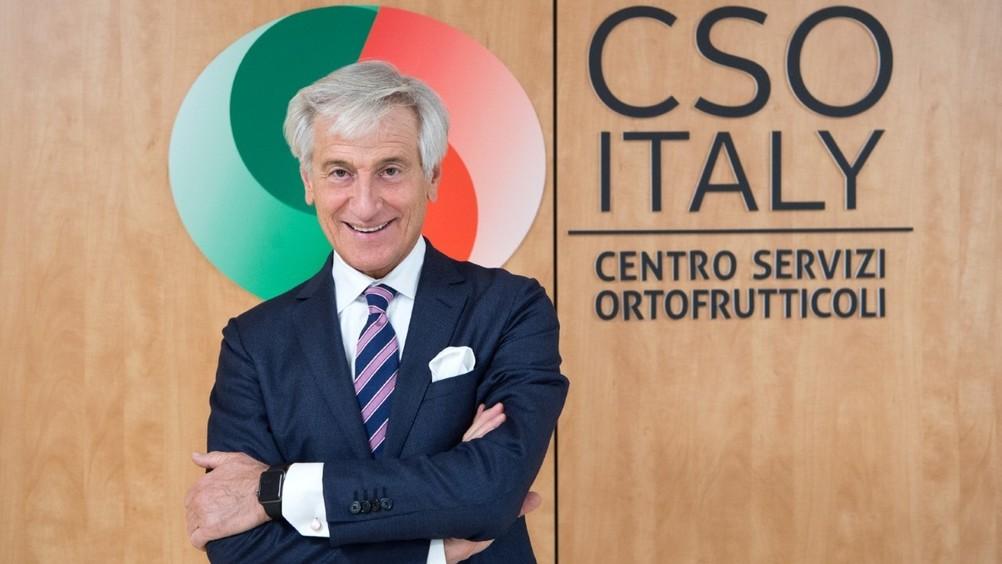 CSO Italy: per il nostro export ortofrutticolo allarme da Coronavirus del tutto ingiustificato