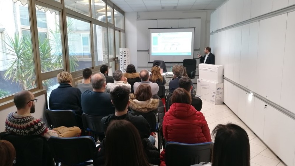 """Il gruppo Butali-Euronics lancia il progetto """"Scuola di tecnologia"""" per i suoi oltre 500 addetti vendite"""