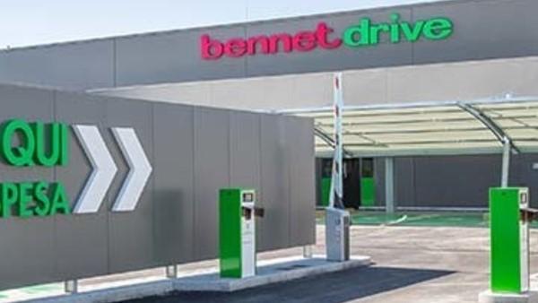 BennetDrive arriva a Brescia