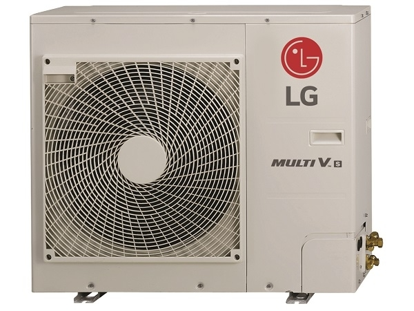 LG Electronics lancia la solution Multi V S