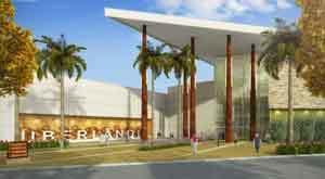 Sonae Sierra: work in progress per l'inaugurazione di Uberlândia Shopping