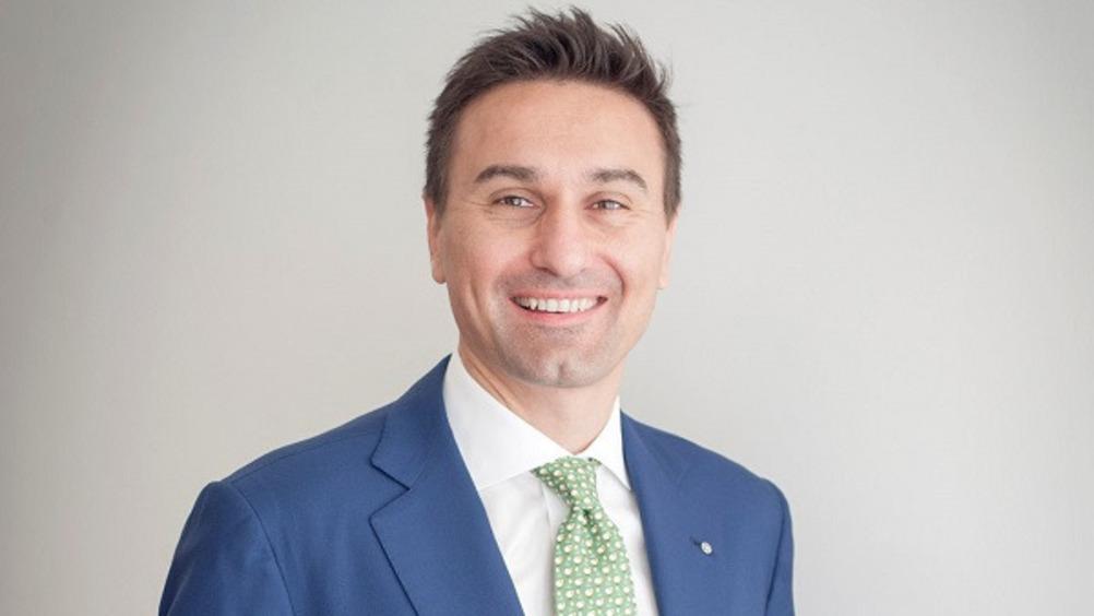 Pippo Cannillo, presidente e amministratore delegato di Maiora