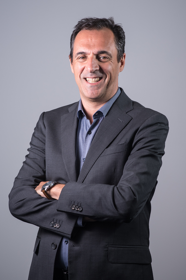 Diego Puerta Conejero alla guida di Gruppo Lactalis Italia