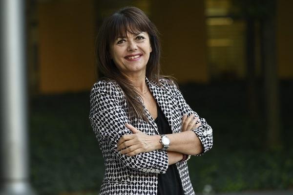 Maura Latini è il nuovo amministratore delegato di Coop Italia