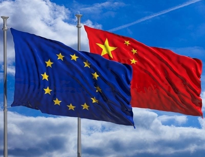 Accordo Ue-Cina: sulle Dop arriva l'ok del Consiglio