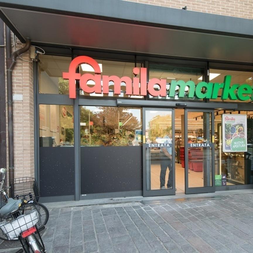 Famila Market inaugura a Forlì