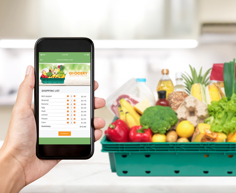 Carrefour Francia vara la piattaforma marketplace