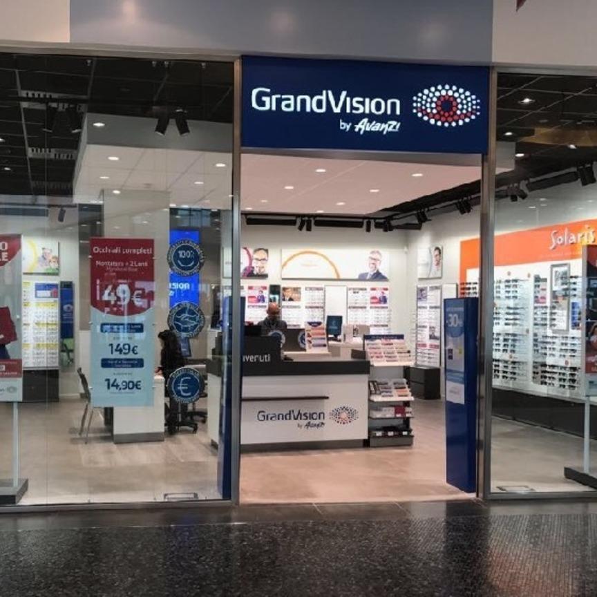 EssilorLuxottica tocca 17.200 punti vendita con l'acquisto di GrandVision