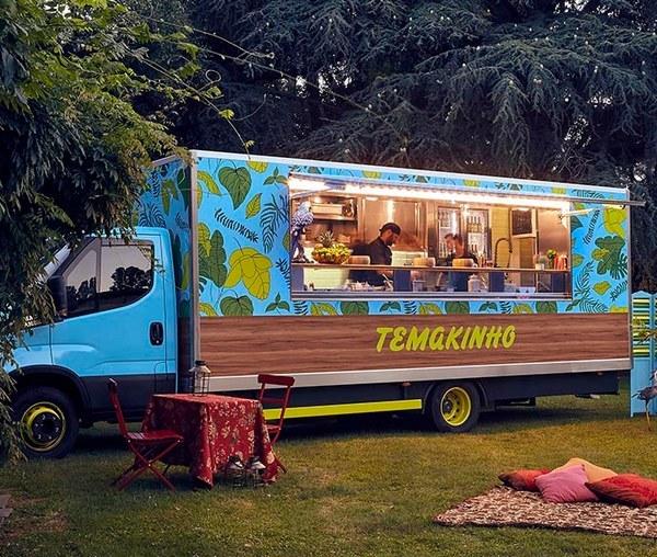 Cigierre non vende, ma anzi acquista i ristoranti Temakinho