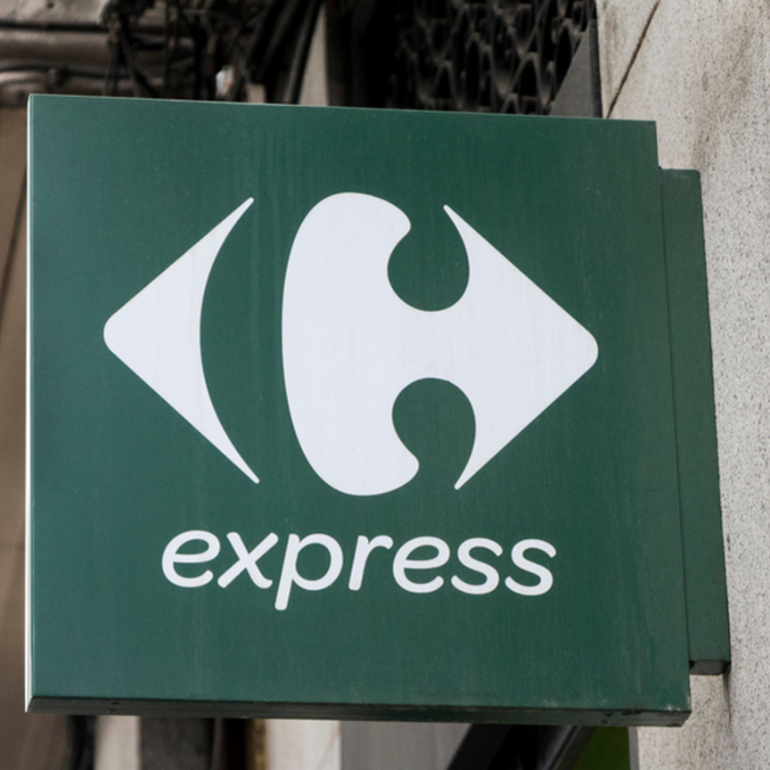 Carrefour Italia mette sul tappeto 300 Express e va al raddoppio