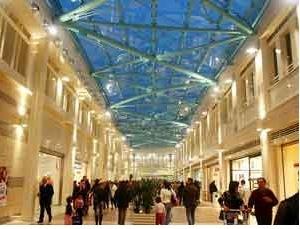 Il centro commerciale Excelsior Mall di Plovdiv dichiara fallimento