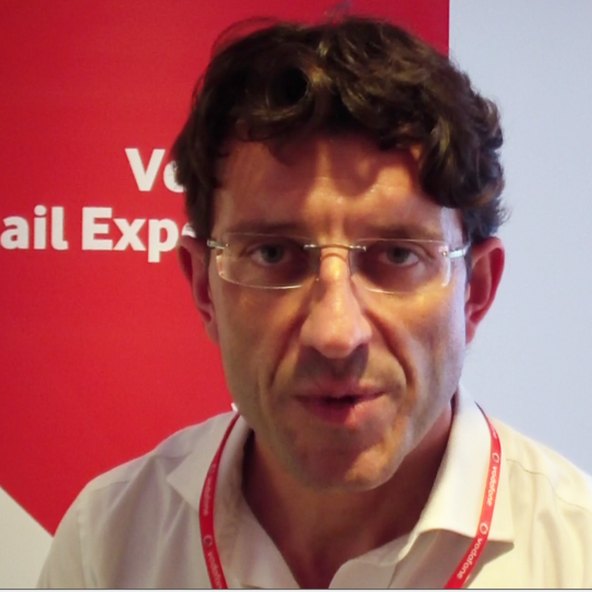 Vodafone Retail Experience, la shopping experience secondo Vodafone