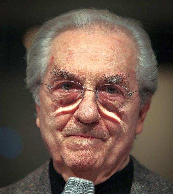 Il 2018, anno del cibo italiano, è dedicato a Gualtiero Marchesi