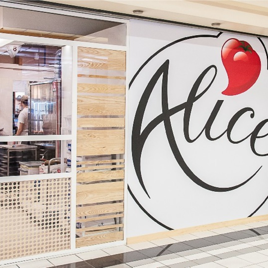 Idea Taste of Italy prende il controllo di Alice Pizza