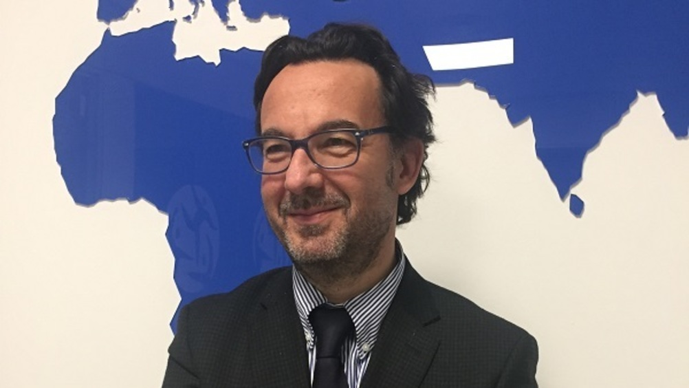 Geodis, nuovo country managing director in Italia