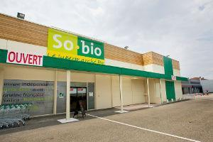 Carrefour ancora più biologico con l'acquisto di So.bio