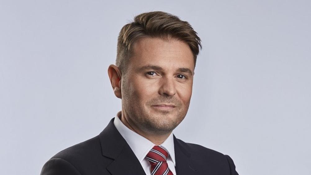 Xpo Logistics nomina Arron Kendall direttore vendite e marketing Europa