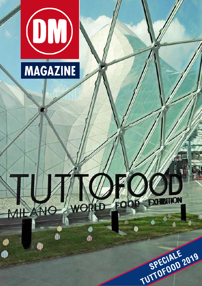 DM Magazine Speciale Tuttofood 2019