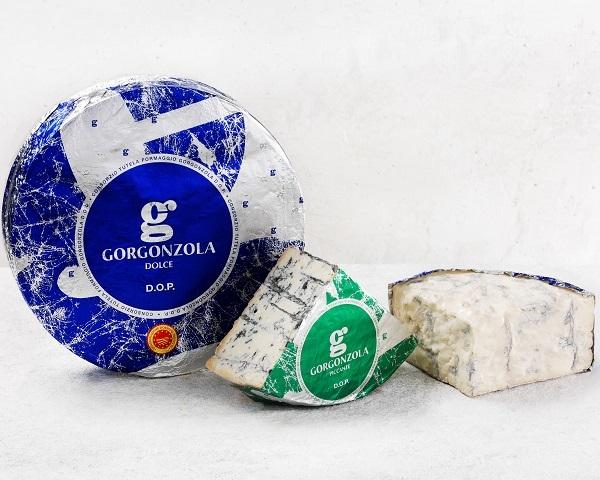 Consorzio Gorgonzola lancia la nuova campagna digital