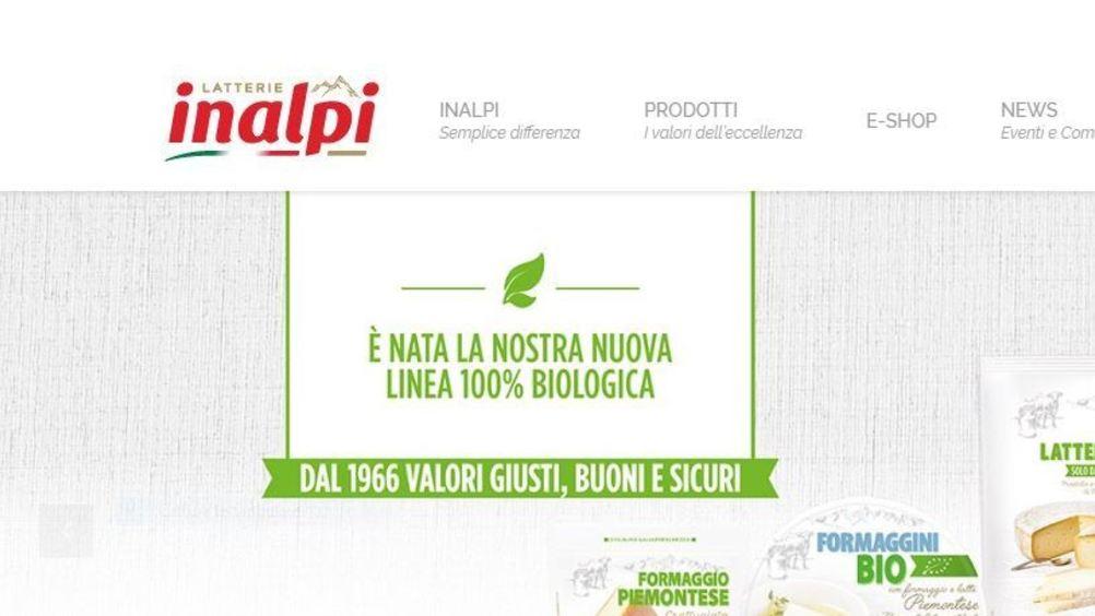 Inalpi si racconta all'Italia con una campagna media