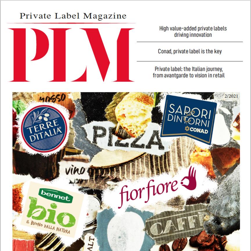 PL Magazine Aprile 2021