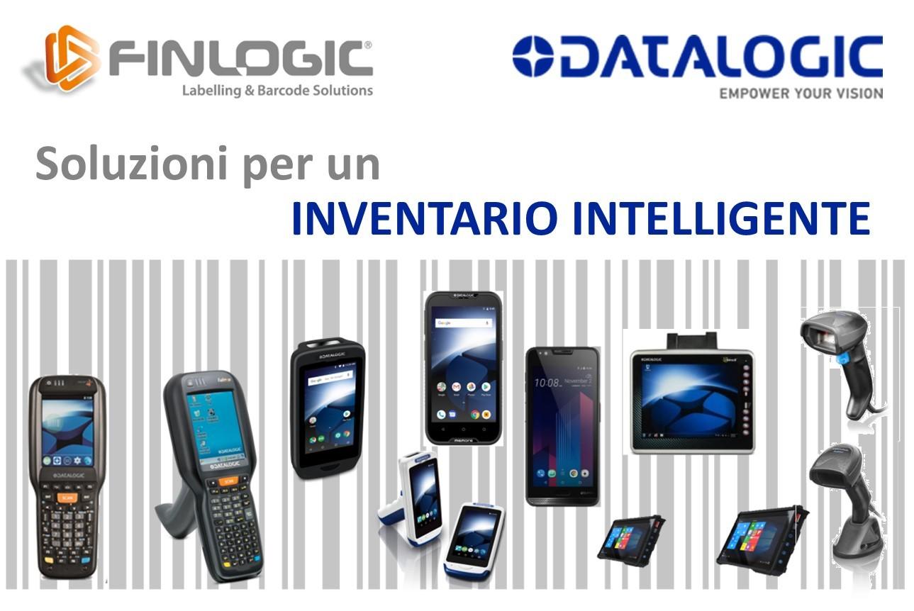 Finlogic: partner per un inventario intelligente