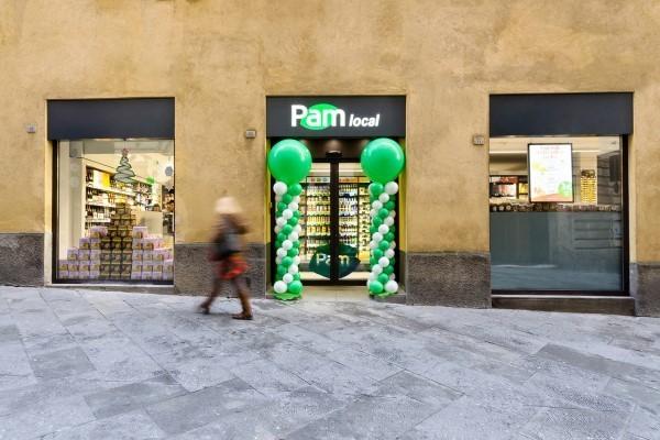 I servizi di ATM virtuale anche nei punti vendita Pam local