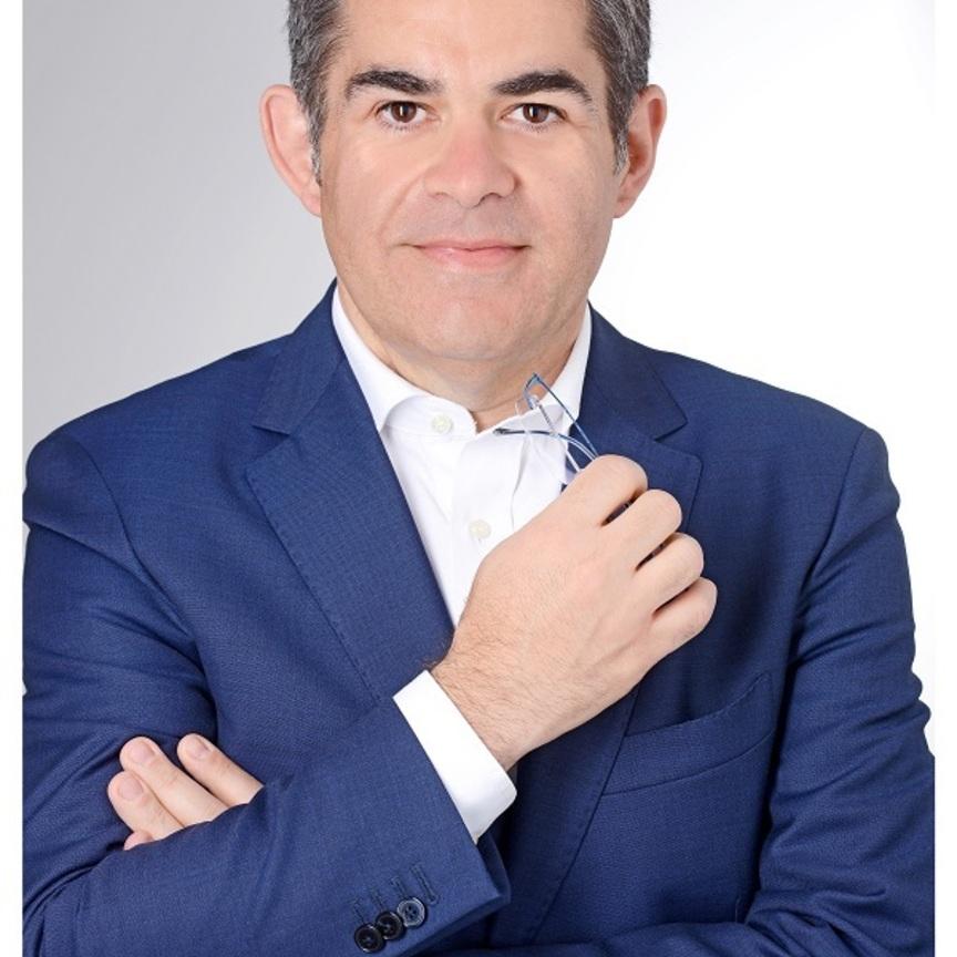 Carmine Perna è il nuovo ad di Mondadori Retail