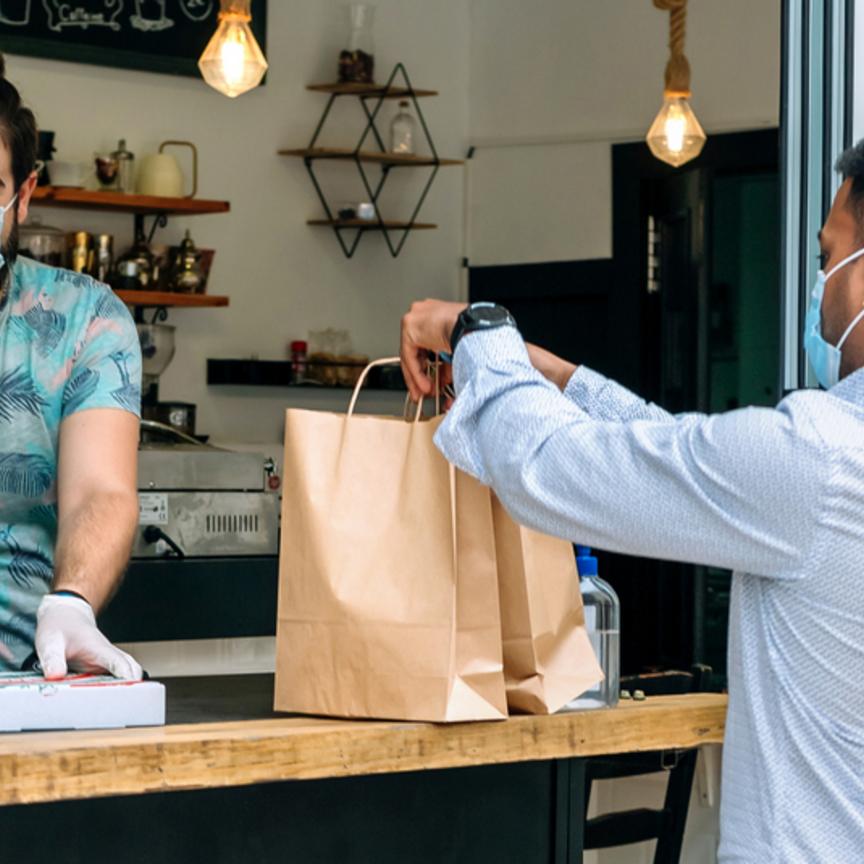 La ristorazione milanese perderà 56 milioni alla settimana
