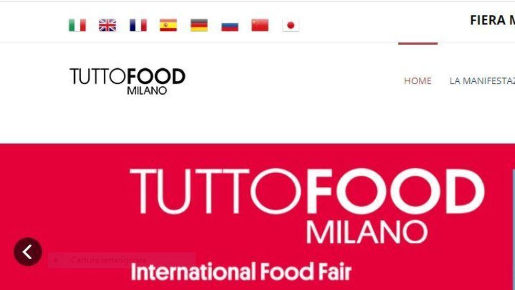 Fiera Milano: TuttoFood prepara una edizione sempre più internazionale e di qualita'